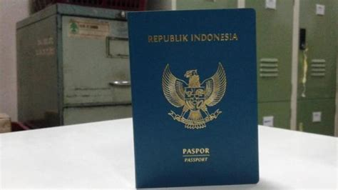 biaya pembuatan paspor baru tahun 2016 mau perpanjang paspor tahun kelahiran berbeda tribun