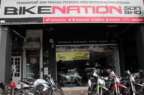 Husqvarna Motorcycles Dealership by Bike Nation Is The New Official Husqvarna Dealer In