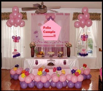 imagenes de fiestas infantiles sencillas decoracion de fiestas infantiles