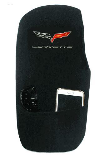 corvette  console cover  seat armour