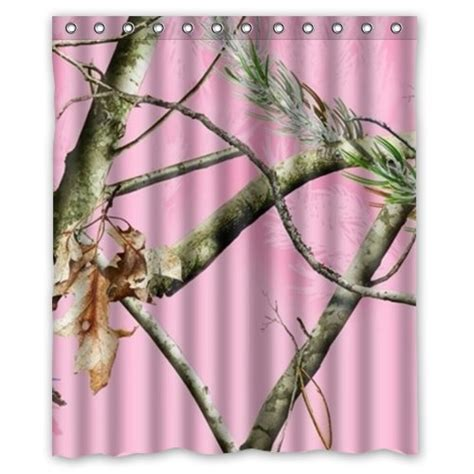 best pink camo bathroom accessories pink camo shower