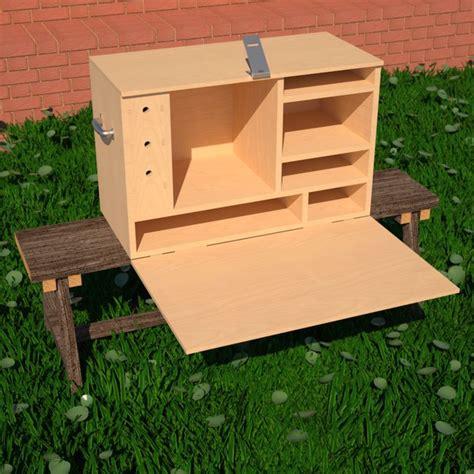 Kitchen Box 17 Best Ideas About Chuck Box Plans On Chuck