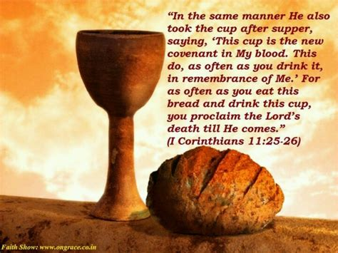 understanding the lords supper the cup and the bread 71 best images about the lord s supper on pinterest
