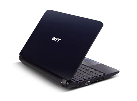 Notebook Acer N450 acer announces aspire one ao532h netbook with atom n450