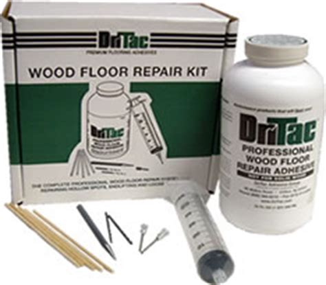 Hardwood Floor Repair Kit The Flor Stor Dritac