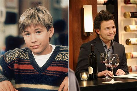 90s blond teen actor then now 90s teen heartthrobs