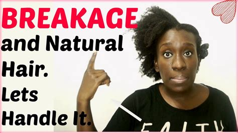 causes of hair breakage and shedding tips for