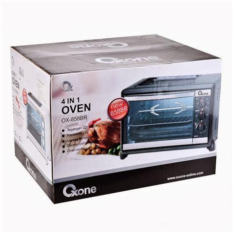 Oven Jumbo Oxone perabotan rumah tangga microwave oven