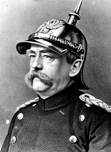 Ottoman Bismark quotes by otto bismarck like success