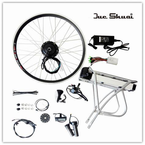 cheap bicycle motor kit get cheap motorized bicycle kit aliexpress