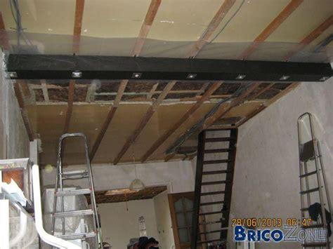 Fausse Poutre Plafond by Fausse Poutre Au Plafond Avec 7 Spots T 233 L 233 Command 233 S