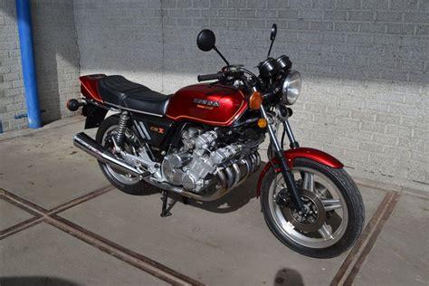 Honda Motorrad 6 Zylinder by Honda Cbx 1000 6 Cylinder 1978 Catawiki