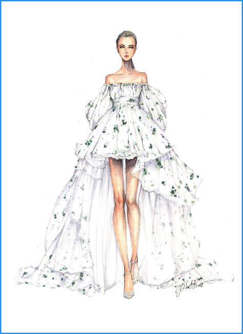 fashion illustration rates fashion design dress drawing dress design ideas
