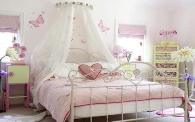 Sprei Organik Daun N Kupu Kupu tips kamar anak bergaya klasik home sweet home