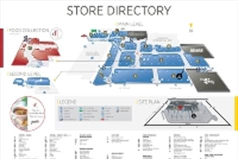 Yorkdale Floor Plan yorkdale mall 3d graphics tinuke olagundoye graphic design