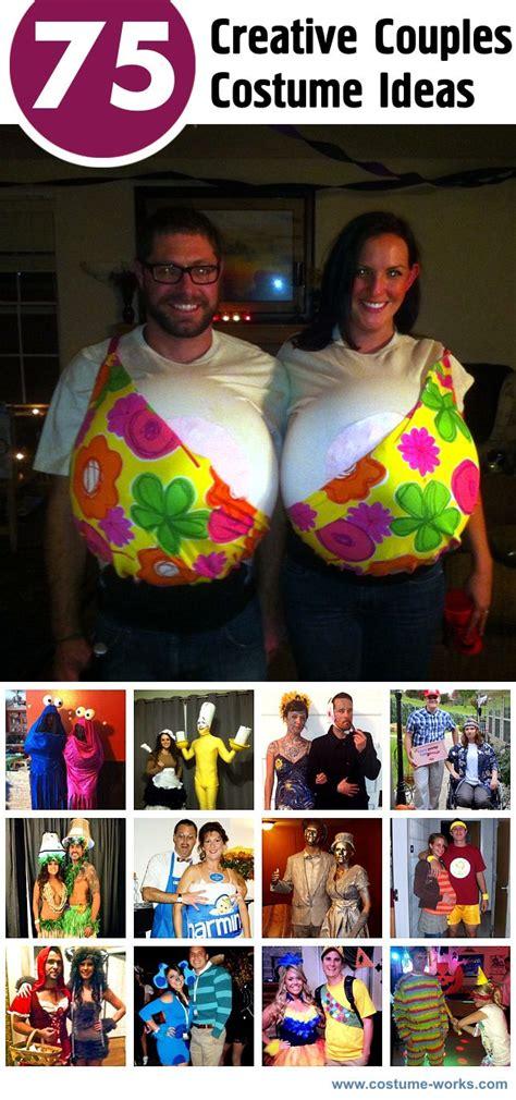 creative couples costume ideas  stars superhero