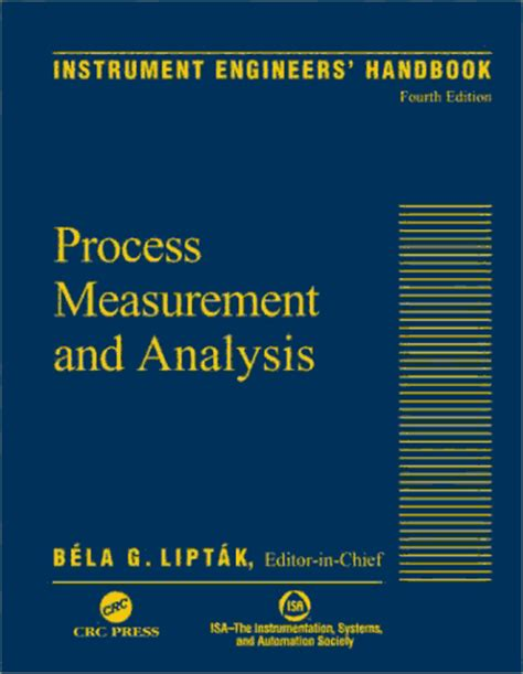 On Line Bookstore Measuring Instruments Measurement And