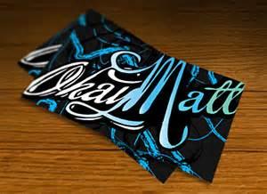 artistic business cards artistic business card design cardrabbit