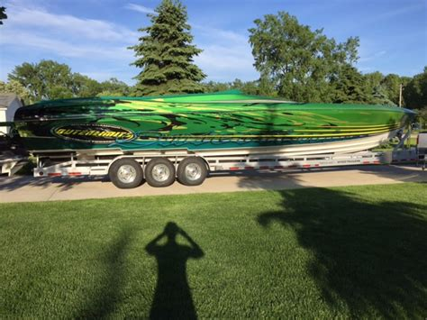 outerlimits boats for sale outerlimits 42 boats for sale in suamico wisconsin