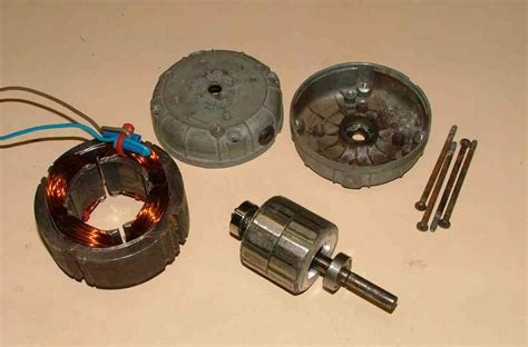 induction motor how to make thebackshed photos