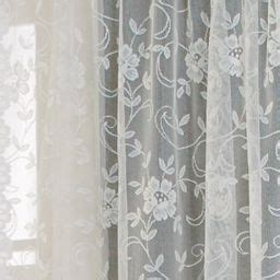 Shari Lace Curtains A Up View Of The Shari Lace Curtain Panel From Jcpenney I These In Bought