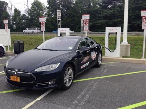 2014 Tesla Model S Range 160 000 Kil 243 Metros En Un Tesla Model S En 21 Meses