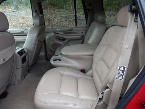 2000 Lincoln Navigator Interior by 2000 Lincoln Navigator Pictures Cargurus