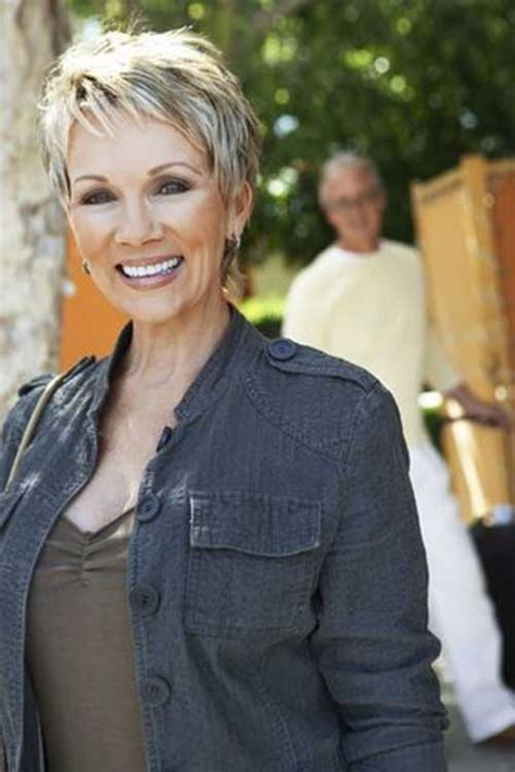 stylish pixie haircuts for 60 year old woman 60 best short haircuts for older women short hairstyles