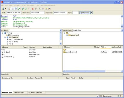 membuat koneksi database mysql dan php koneksi android dengan php mysql dan web hosting