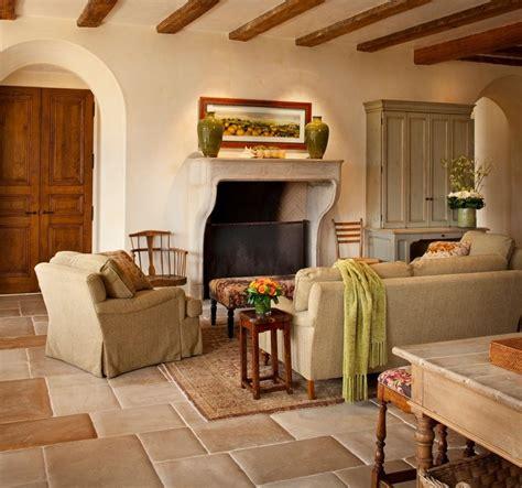 wohnzimmer mediterraner stil mediterranean style living room design ideas