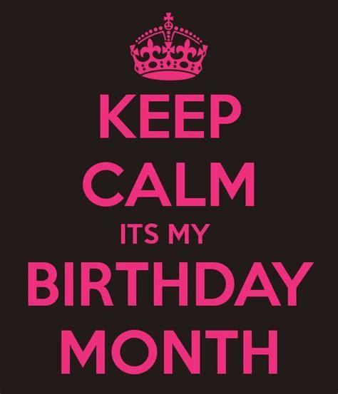Happy Birthday Month Quotes Best 25 Happy Birthday Month Ideas On Pinterest Happy