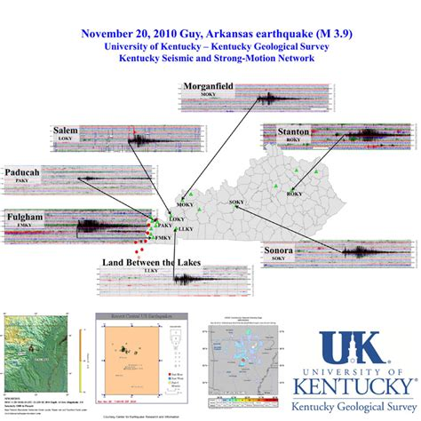 earthquake pdf magnitude 3 9 guy arkansas november 20 2010