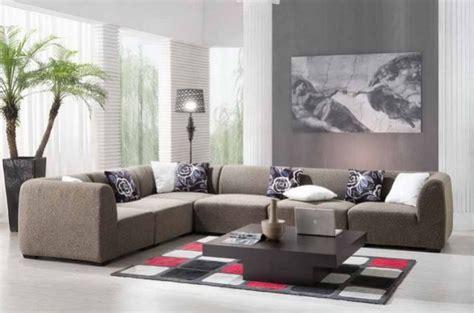 Lukisan Hiasan Dinding Abstrak Minimalis Coklat Ukuran Besar 1 Desain Mewah Ruang Tamu Modern Rumah Minimalis 2016