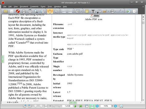 best pdf reader free the best free pdf readers for windows and mac