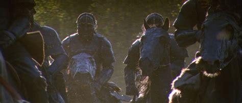 film fantasy russo una sequenza del fantasy russo il maestro della pietra