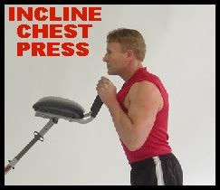chest exercises   lean abs machinethe  step