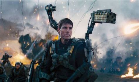film tom cruise science fiction edge of tomorrow maleficent jimmy s hall and venus in
