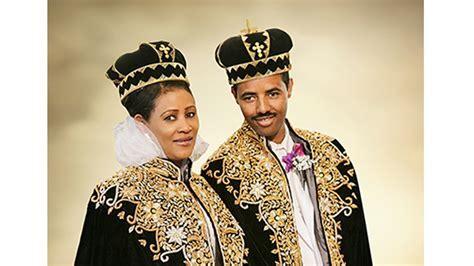 Eritrean wedding Habtom and Gidey Part 1   Doovi