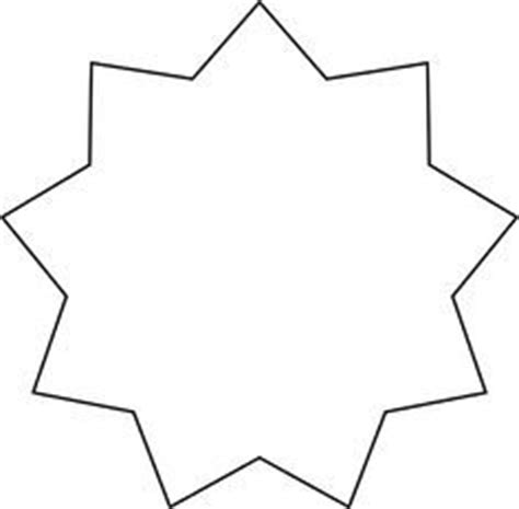 Drawing 9 Pointed by Nine Point Www Pixshark Images Galleries With