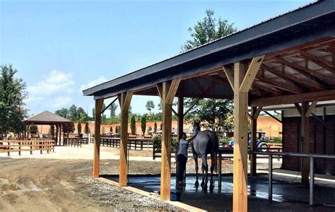 Sweepstakes On South Tryon - 17 best images about other farm buildings on pinterest stables horse shelter and