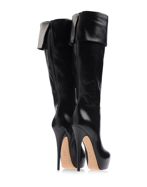 high heel platform boots platform boots 13 dazzling boots that will rock your