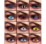 Lentes De Contacto  Federopticos Optilent &211ptica Gafas