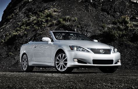 2019 Lexus Convertible by 2019 Lexus Is Convertible Colors Release Date Redesign