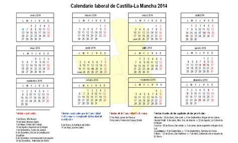 calendario laboral de castilla la mancha gobierno de review ebooks calendario laboral castilla la mancha 2014 festivos