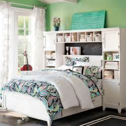 Shabby Chic Bedspread by Habitaciones Para Chicas Ideas Y Fotos Decorar Hogar