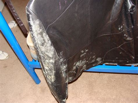 Mildew On Leather by Humidity Related Mold On Leather Jacket In Lantana Fl Near