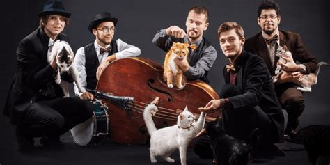 swing cats the swing cats tickets paysera com