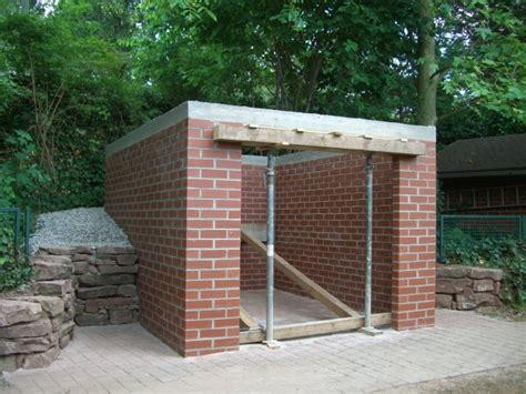 Gartenhütte by Startseite Freier Bau Freier Bau