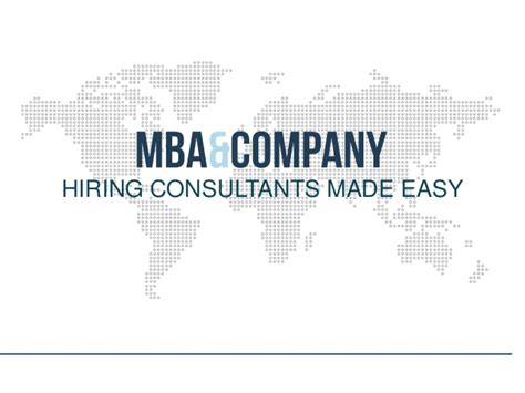 Emory Mba Consulting Hires By Firm by Mba Company Expertise On Demand