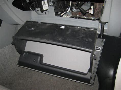 Rav4 Cabin Air Filter by Toyota Rav4 Hvac Cabin Air Filter Replacement Guide 007
